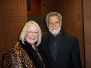 2013-11-09 Michele and Marvin Stamm