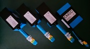 CMΞC Battery Packs for Electric UAVs
