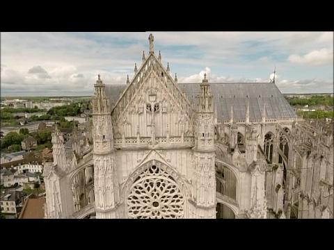 Beauvais, la cathédrale inachevée