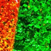 Orange or Green GOOLAMP GlitterKit ?