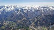 Pacific Northwest Cascades, Leavenworth, WA