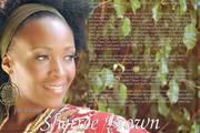 Sherree Brown's Biography