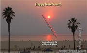 WED: New Years Eve on Venice Beach - join us!!