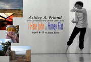 Ashley A. Friend: The Contemporary Dance Core .tcdc.