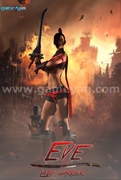 EVE - Lady Warrior By GameYan Film Production Company