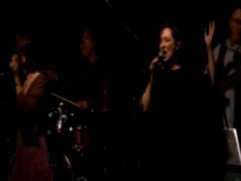 """Cheryl Hodge performs """"That's Why I'm Here"""", copyright 2009.mov"""