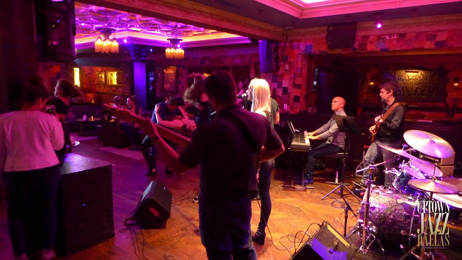 Jazzmasters Lounge: Neander Lima Group