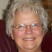 Judith Richards Shubert