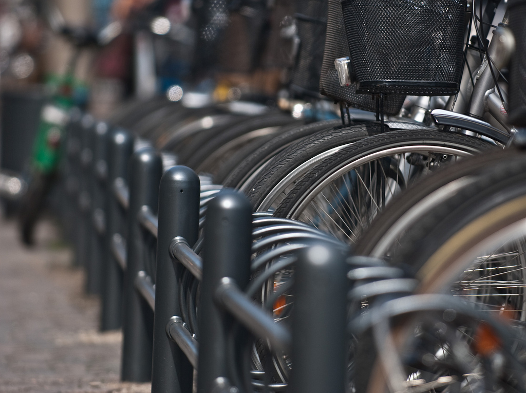 7 Cycling Communities for Bike to Work Day