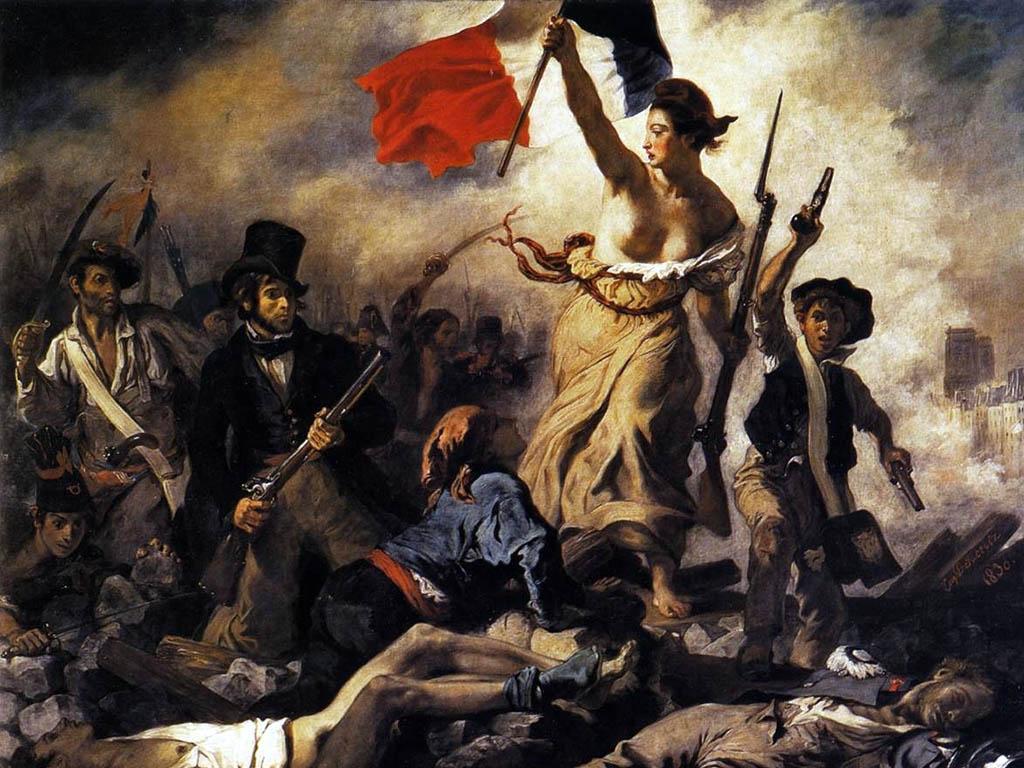 Historia de la música III: Revoluciones, nacionalismo, romanticismo