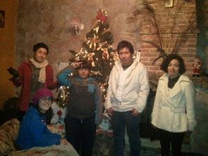 Diario: Viaje a México; la despedida