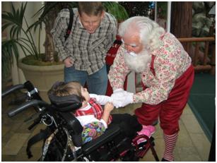 Relato: Carta a Santa Claus...