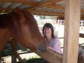 Diario personal: Cavallos