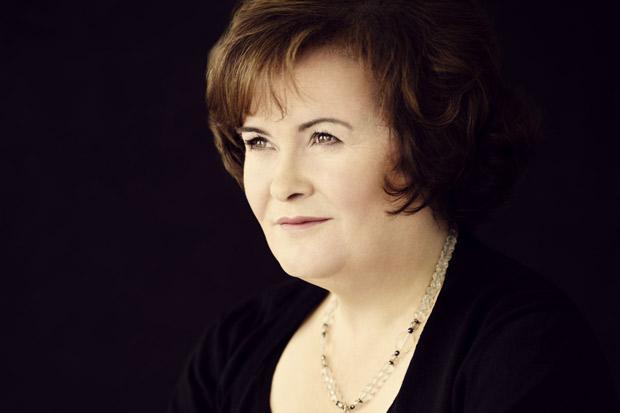 La cantante escocesa Susan Boyle revela que tiene el síndrome de Asperger