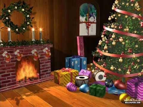Relato de la canción; Ven a mi casa está navidad