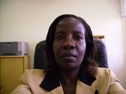 Bernadette Mwakacheya