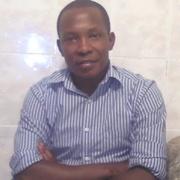 Davis Osoro