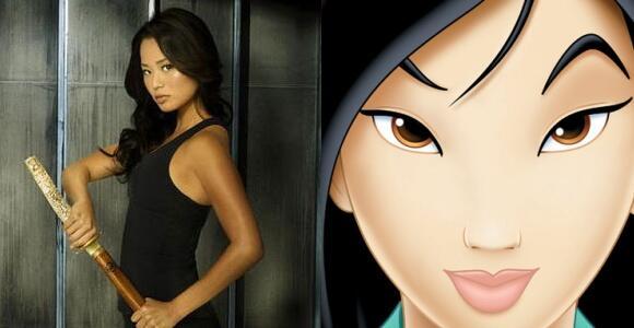 Disney revela que Mulán es bisexual (la Bella Durmiente también)