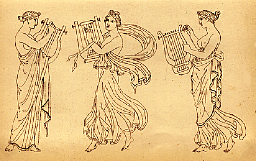 Dossier: Historia de la música, Mesopotamia