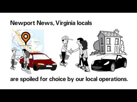 Pro Newport News Locksmith in Newport News - Live Stream Edit