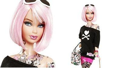 La verdadera historia de la muñeca Barbie