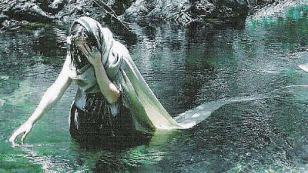 La Llorona: La leyenda