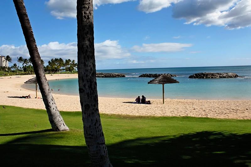 Keeleys Beach Villa