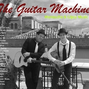 The Guitar Machine