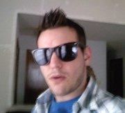 DJ Benjamin Forristal