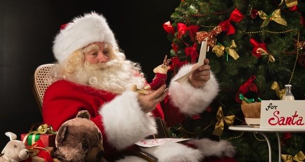 Carta a Santa Claus; El deseo que nunca llegó