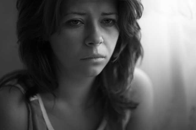 5 ejemplos de como afecta a una mujer la falta de sexo
