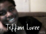 Tiffani Lovee