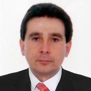 Luis Fernando Arango Arboleda
