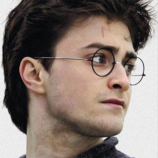 Carta de Harry Potter a su padre
