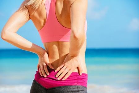 Evita lesiones y agujetas cuando practiques deporte