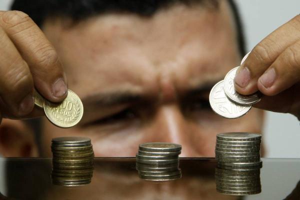 Reglas básicas para el manejo de dinero