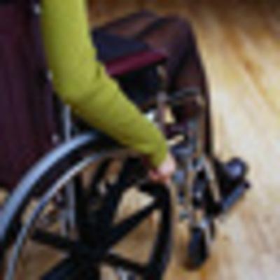 Carta a una persona con una discapacidad adquirida