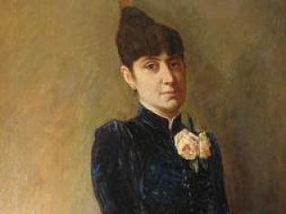 La primera mujer capitán en la historia de México.