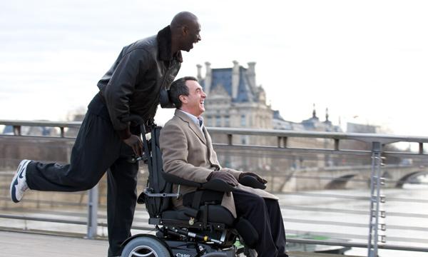 """Estas 7 lecciones de la película """"Intocable"""" cambiarán tu vida"""