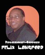 Felix Langford
