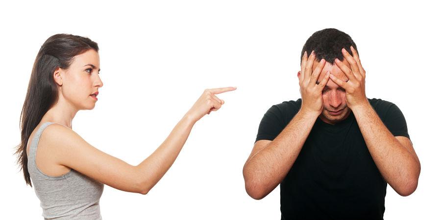 Tener una relación en pareja de frente a los problemas cotidianos