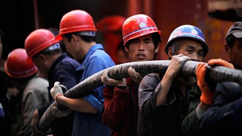 La polémica de la globalización: China y sus trabajadores en condiciones inhumanas
