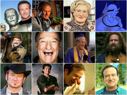 Homenaje al actor Robin Williams: Contigo aprendí