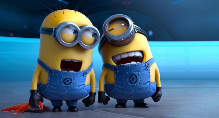 Hablemos de Los Minions, la película