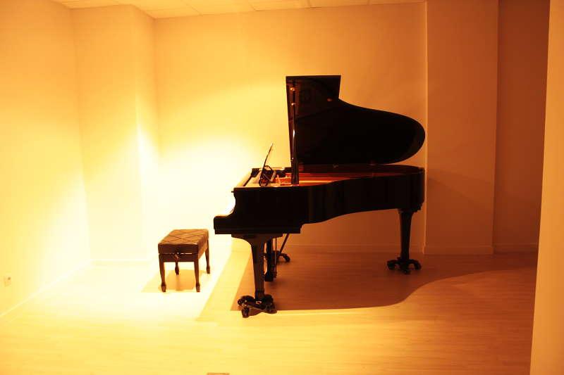 Propuesta didáctica para una sesión de Historia de la música: Primera parte
