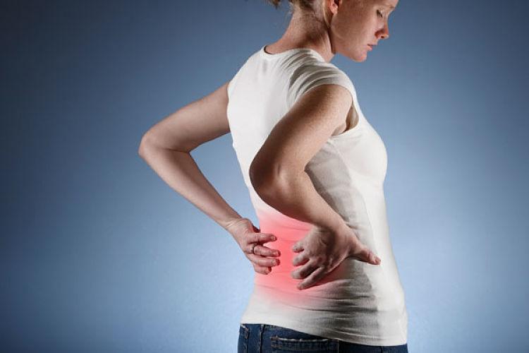 Cómo aliviar el dolor en la lumbalgia