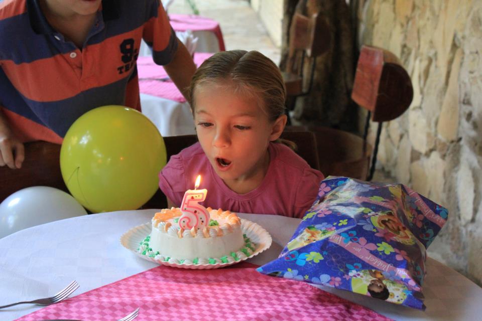 Carta a mi hija: Feliz cumpleaños, aunque no tengas la menor idea de quién soy yo