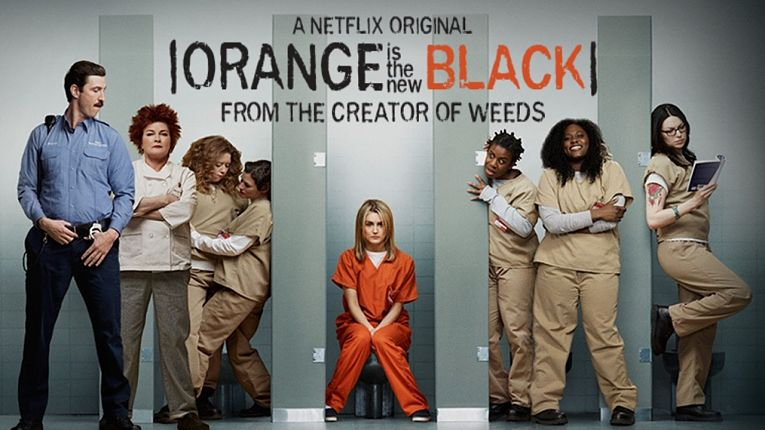 7 razones para ver Orange is the new Black