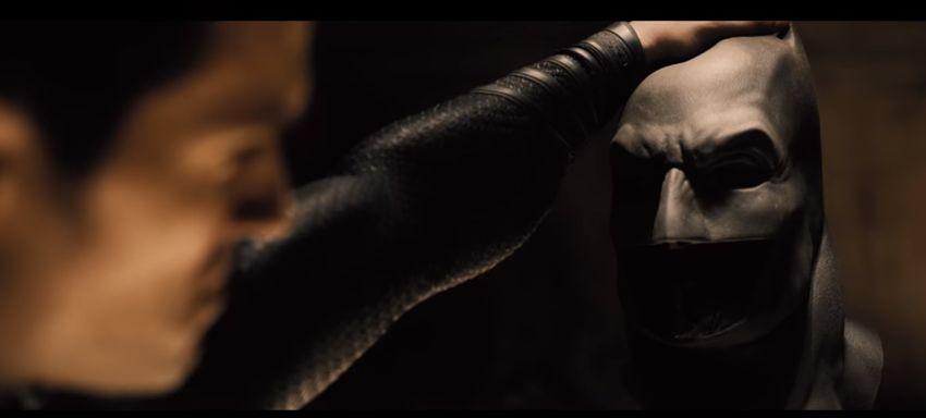 "Tráiler de Batman v Superman ""Sneak Peek"" : Análisis completo"