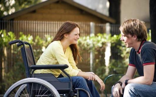 Discapacidad: Si no tengo oportunidad, no me ilusiones